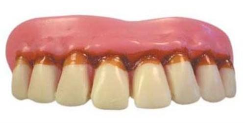 Image result for Ugly False Teeth