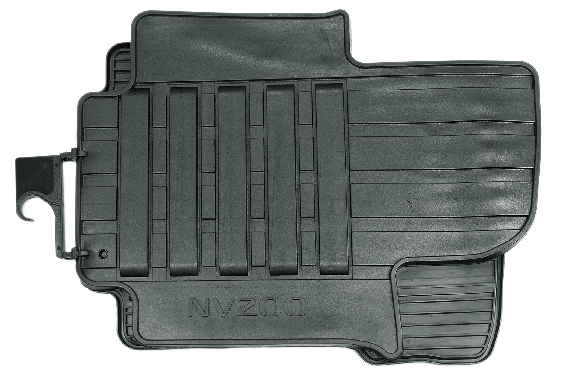Nissan NV200 Genuine Car Floor Mats Rubber Tailored Front