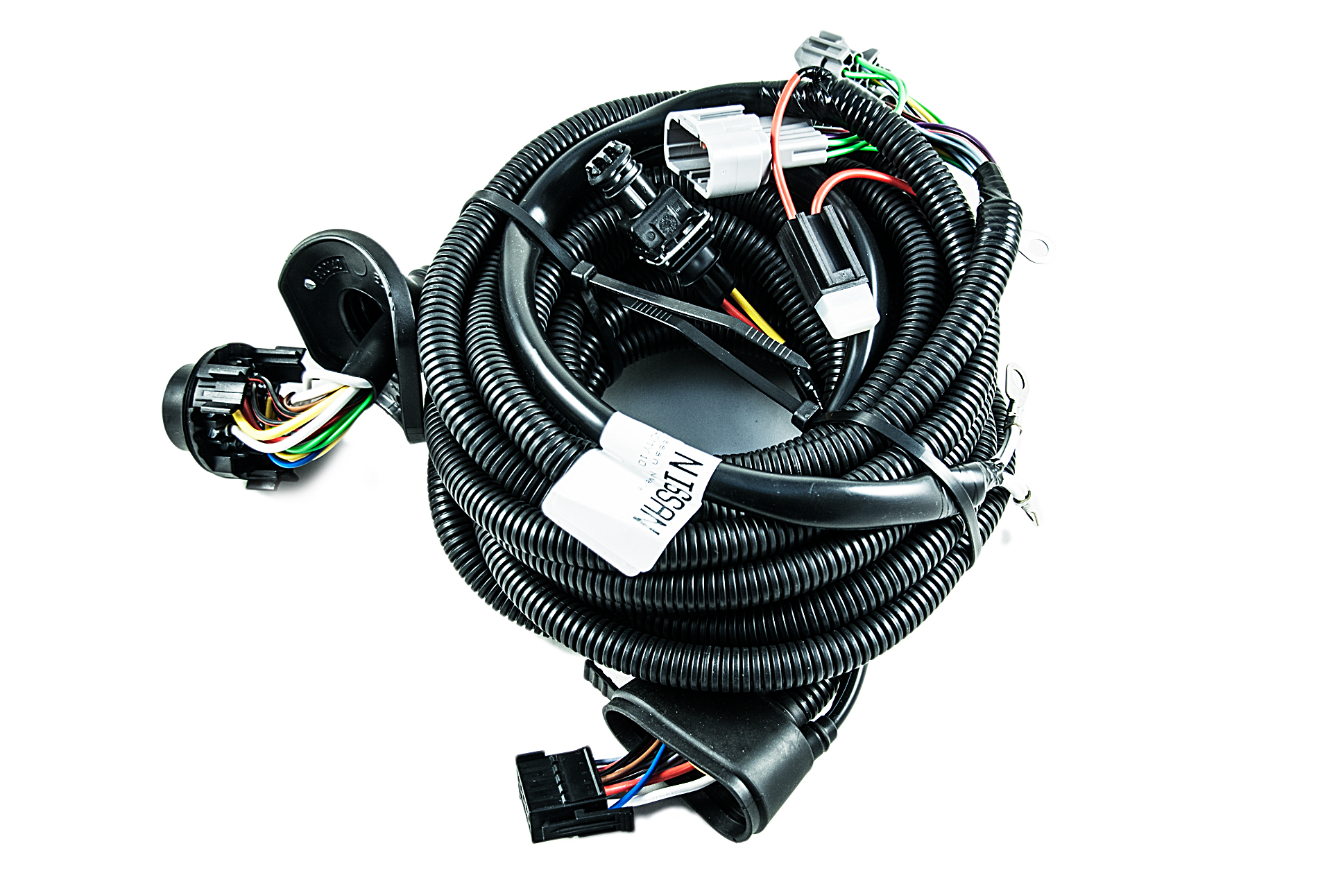 towbar wiring diagram 12 volt nissan electrics