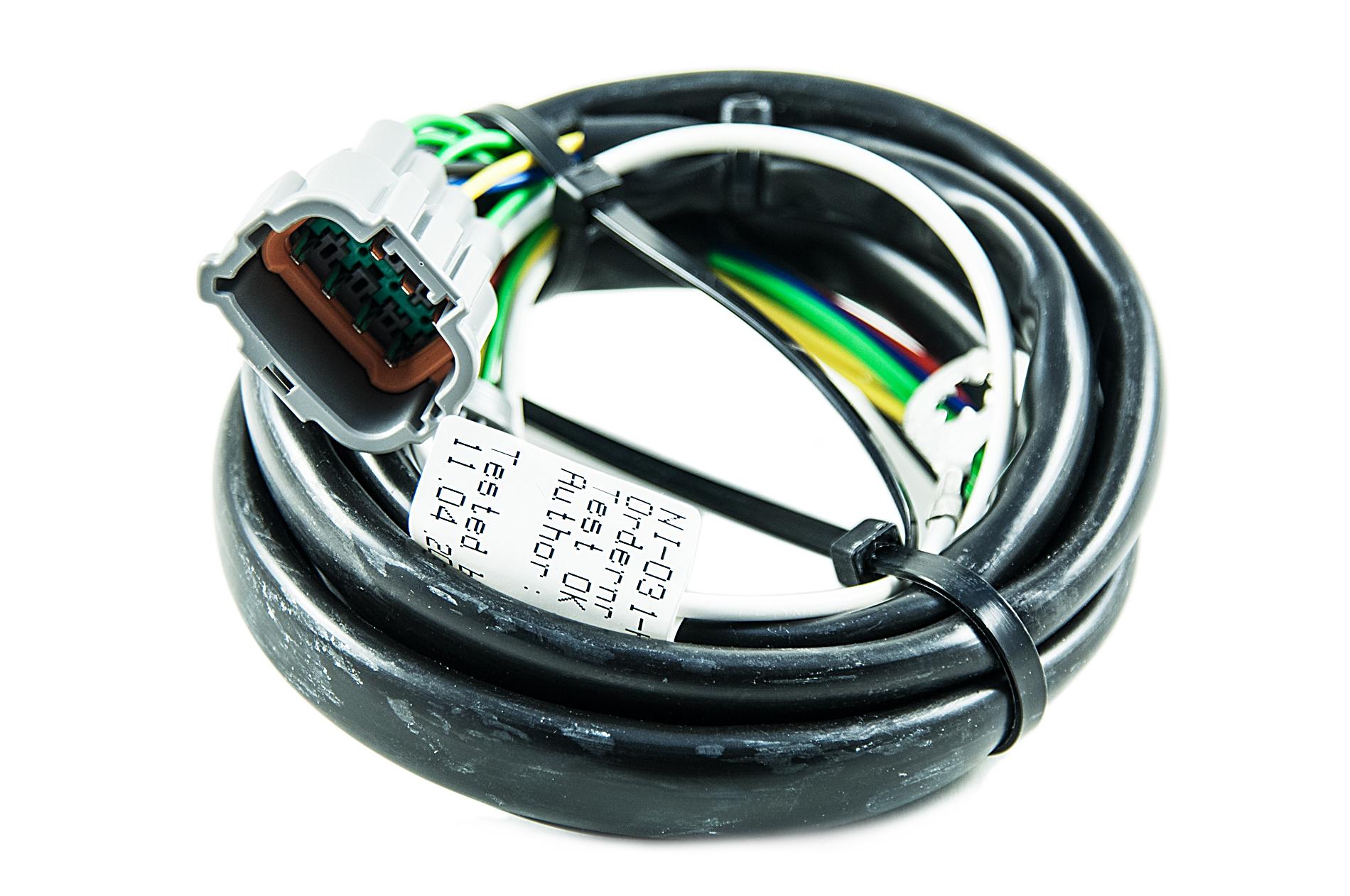 nissan navara towbar wiring diagram vw tiguan radio genuine electrical kit for tow bar