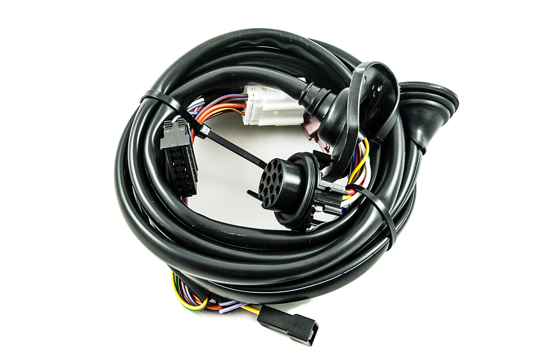 hight resolution of nissan genuine new x trail t32 towbar electrics wiring kit tek 13 x trail towbar wiring harness
