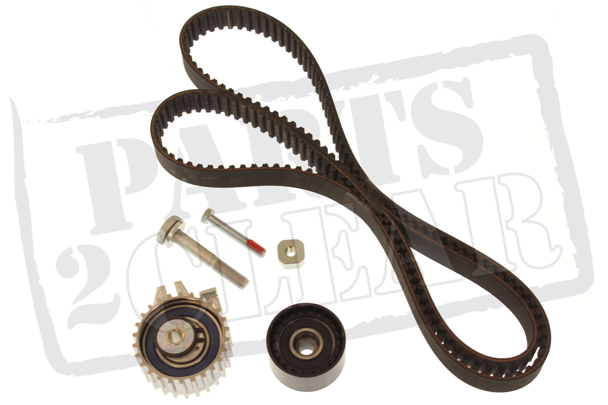 hight resolution of vauxhall insignia 2 0 cdti turbo diesel cam timing belt tensioner set 2008