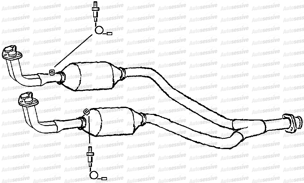 Land Rover Discovery Ii 4.0 Manual Mpfi 1 4X4 98-00