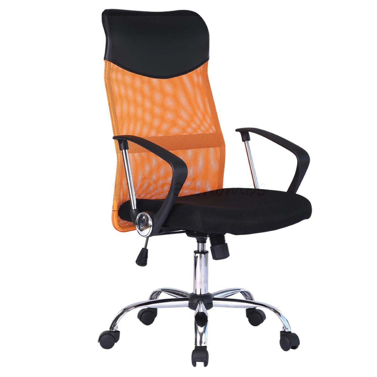 add on headrest for office chair folding tent saturn mesh adustable recline