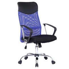 Add On Headrest For Office Chair Cover Rentals Huntsville Al Saturn Mesh Adustable Recline