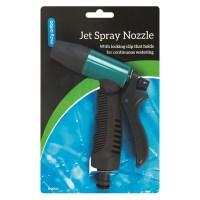 Jet Spray Hose Gun Nozzle Watering Gardening Hosepipe ...