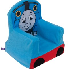 Thomas The Tank Engine Desk And Chair Directors Covers Brand New Worlds Apart Childrens Cosy Inflatable