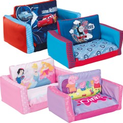 Disney Cars Flip Out Sofa Australia Slipcovers Wingback Sofas Brand Worlds Apart Children Inflatable And ...