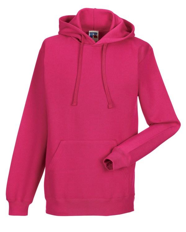 Russell Hooded Pullover Sweatshirt