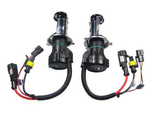 H4 Bi-35W Xenon Hid Gas Discharge Conversion Kit Set Pair