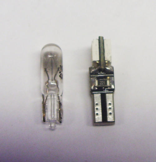 Bmw Light Bulbs