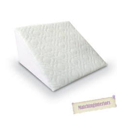 2 Seat Reclining Sofa Cover Francis Set Quilted Orthopaedic Unfilled Bed Wedge Pillow Case Back ...