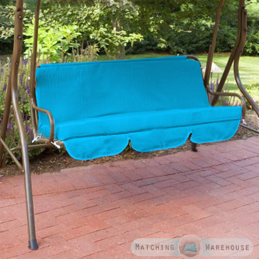 swing chair replacement what is best height for rail with 8 ceilings cushions seat hammock garden pads waterproof 2 3 seater ebay