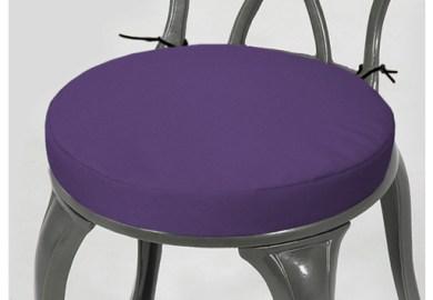 Round Patio Chair Cushions