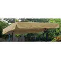 Replacement Canopy for Swing Seat Garden Hammock 2 & 3
