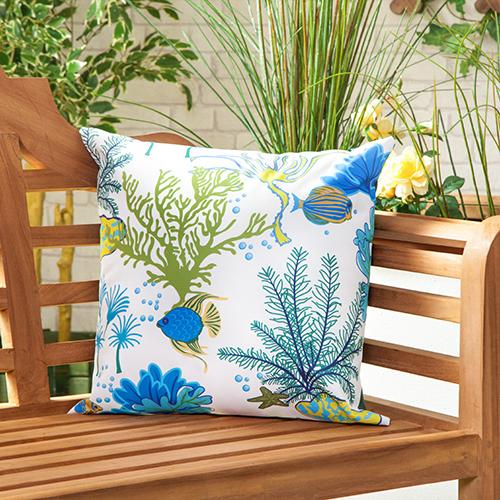 Garden Cushions Uk