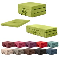 Futon Foldable Mattress