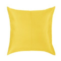 Leather Sofa Covers Ready Made Uk Gold And Williams Sectional Faux Scatter Cushions Filled Pads ...