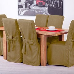 Fabric Dining Chair Covers Australia Large Throne Slipcovers For Scroll Top High Back Leather Oak Chairs