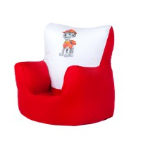 Children's Kids Character Printed Bean Bag Chairs Toddler ...