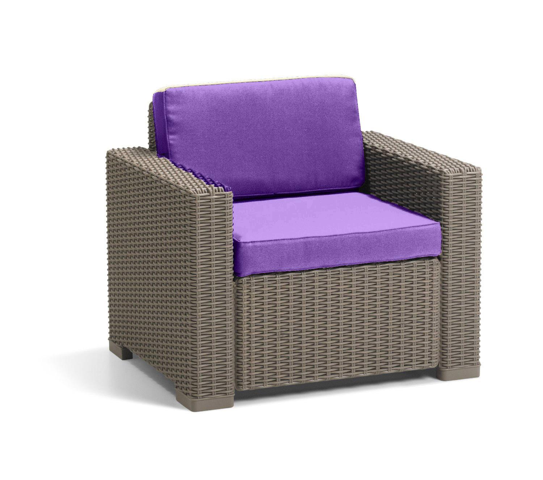 sofa pads uk gus modern adelaide reviews cushion for keter allibert california rattan garden