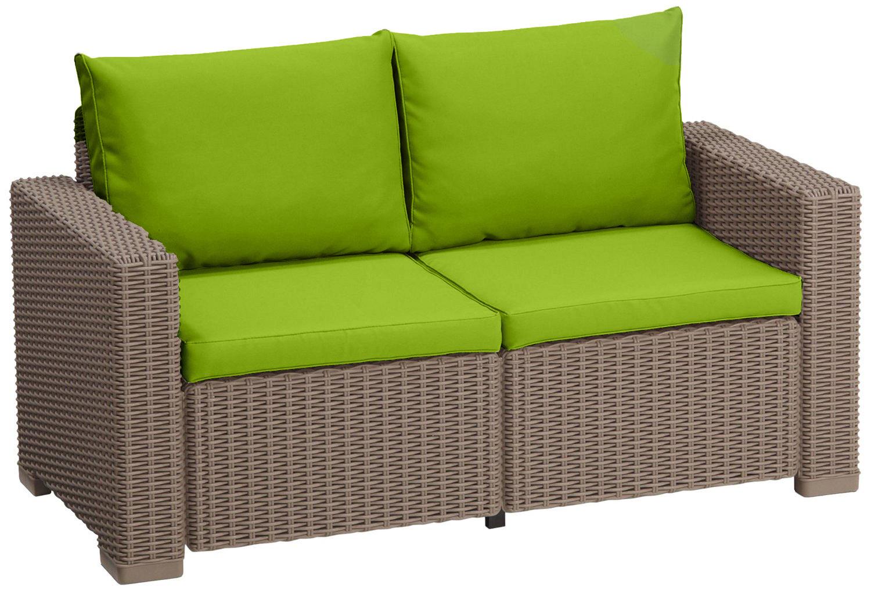 Gartenmöbel Sofa Intelligente Inspiration Rattan Gartenmöbel Sofa