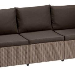 California Sofa Mfg Score Apkpure Cushion Pads For Keter Allibert Rattan Garden