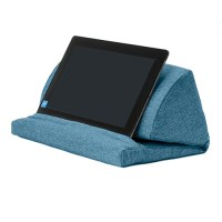 Marine Wool Effect iPad Kindle Tablet Book Stand Foam ...
