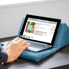 Waterproof Garden Sofa Covers Wesley Barrell Marine Wool Effect Ipad Kindle Tablet Book Stand Foam ...