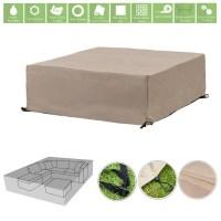 Gardenista Garden Patio Furniture Covers Waterproof Heavy ...