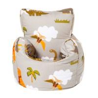 Children's Toddler Bean Bag Armchair Seat Kids Beanbag ...
