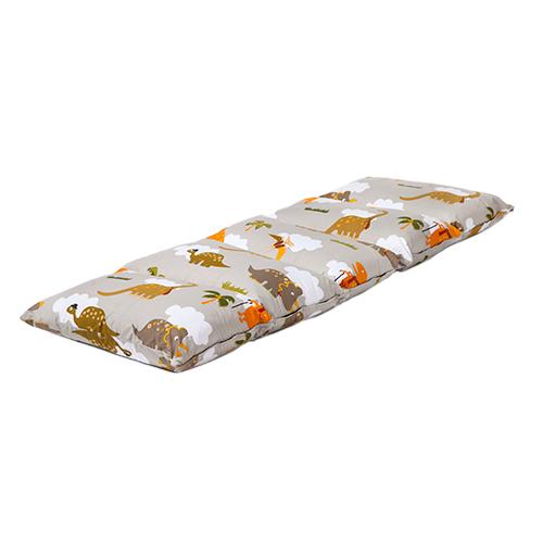 Children Sleepover Folding Mattress Sleeping Bag Nap Mat
