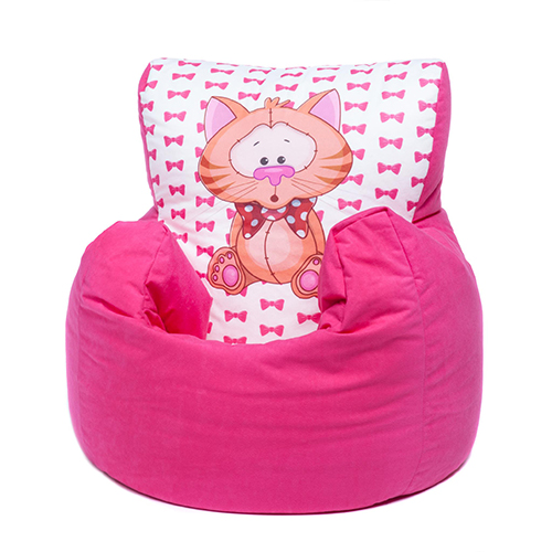 childrens bean bag chairs plastic outdoor stacking character filled beanbag kids chair seat bedroom play tv room   ebay