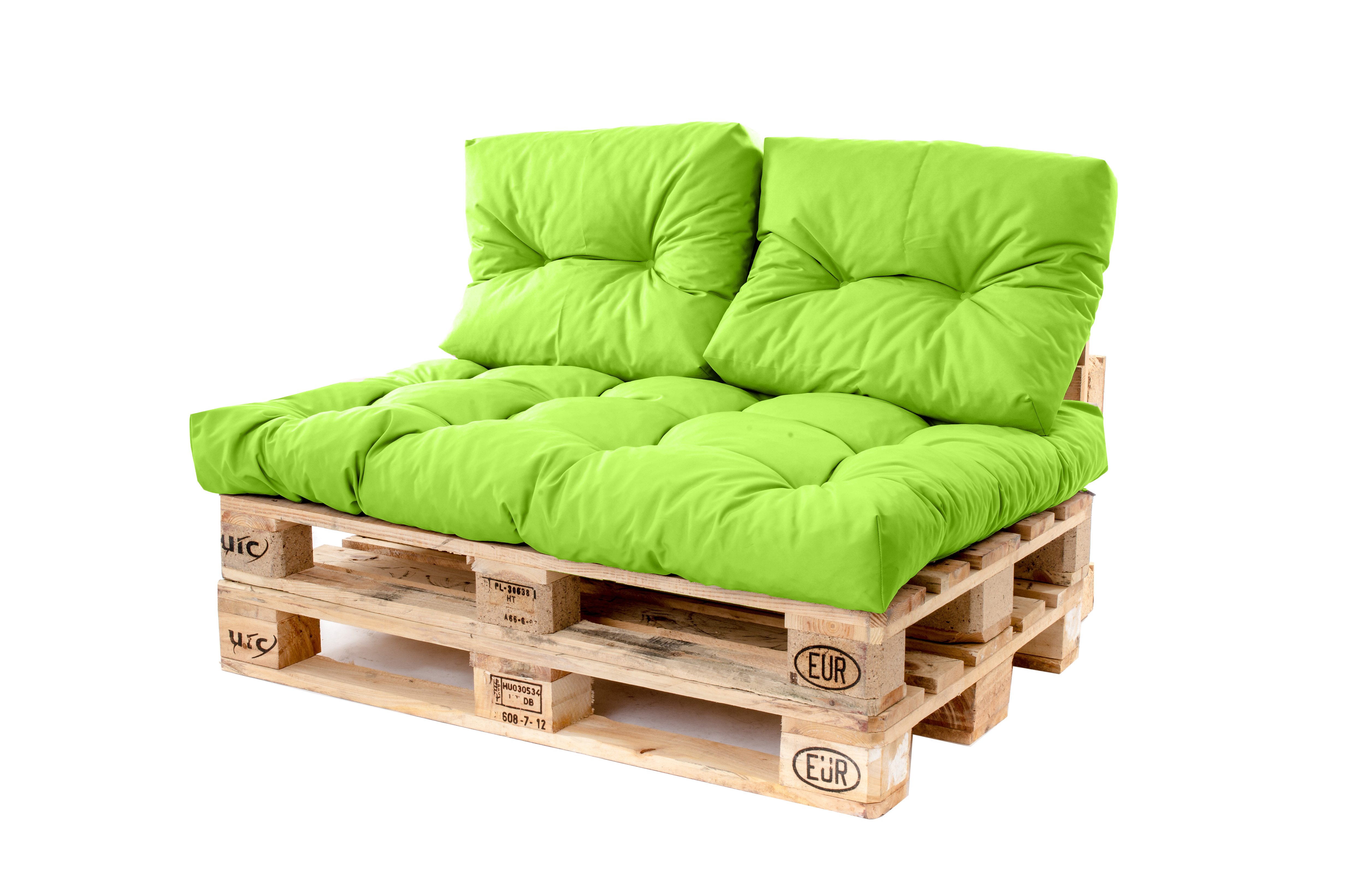 pallet sofa for sale cloud tradition cushions waterproof fabric euro size