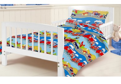 Kids Bed Sets Ebay