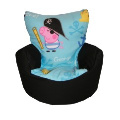 Kids Character Chairs Images Of Chair Covers Children 39s Tv Disney Design Bean Bag