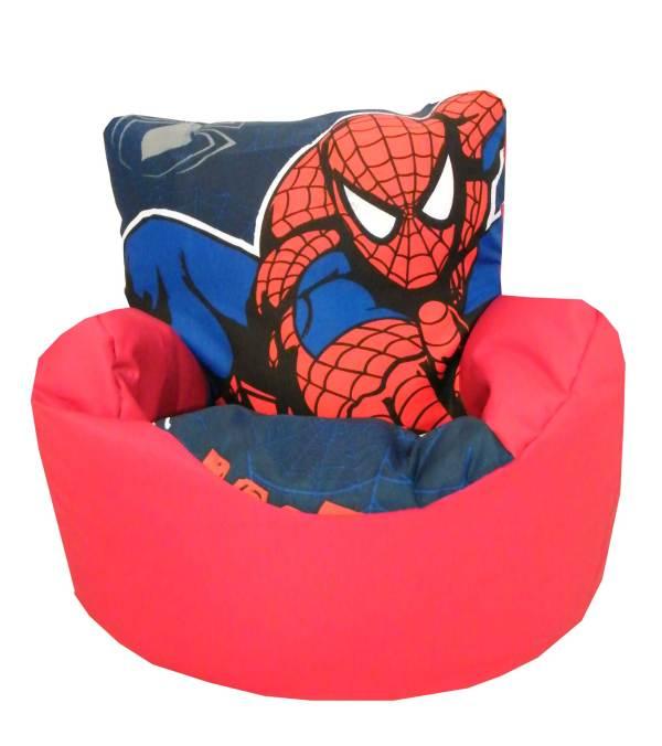 Kids Children' Tv Disney Character Design Bean Bag Chair Filled Beans Seating