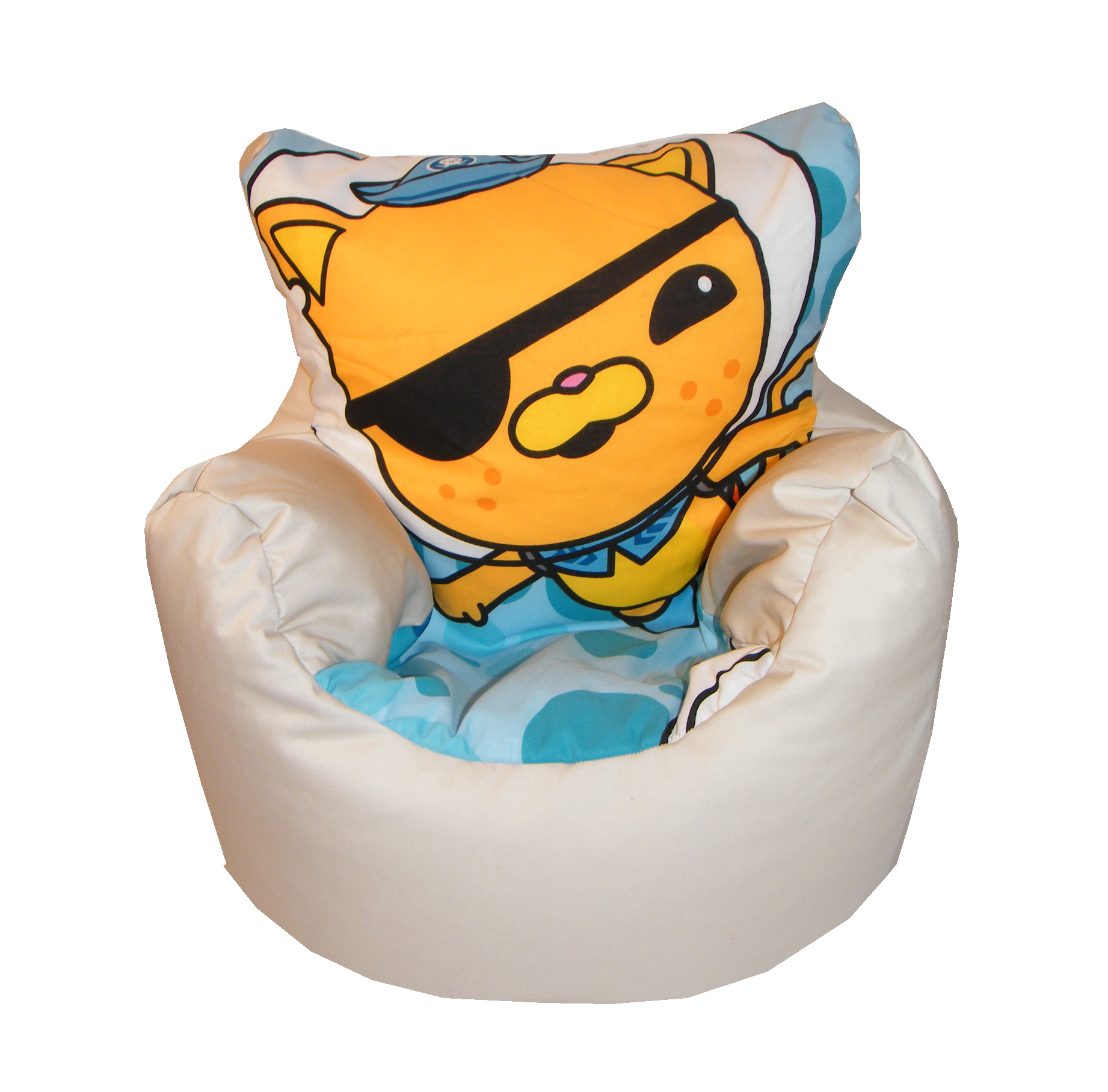 kids tv chair aluminum bistro table and chairs children 39s disney character design bean bag
