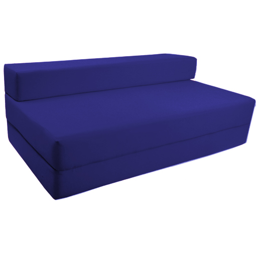 Folding Double Bed Futon Chair
