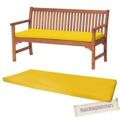 Waterproof Mattress Pad For Sofa Bed Sleeper Cheap Yellow 2 Or 3 Seat Bench Swing Garden Home Floor ...