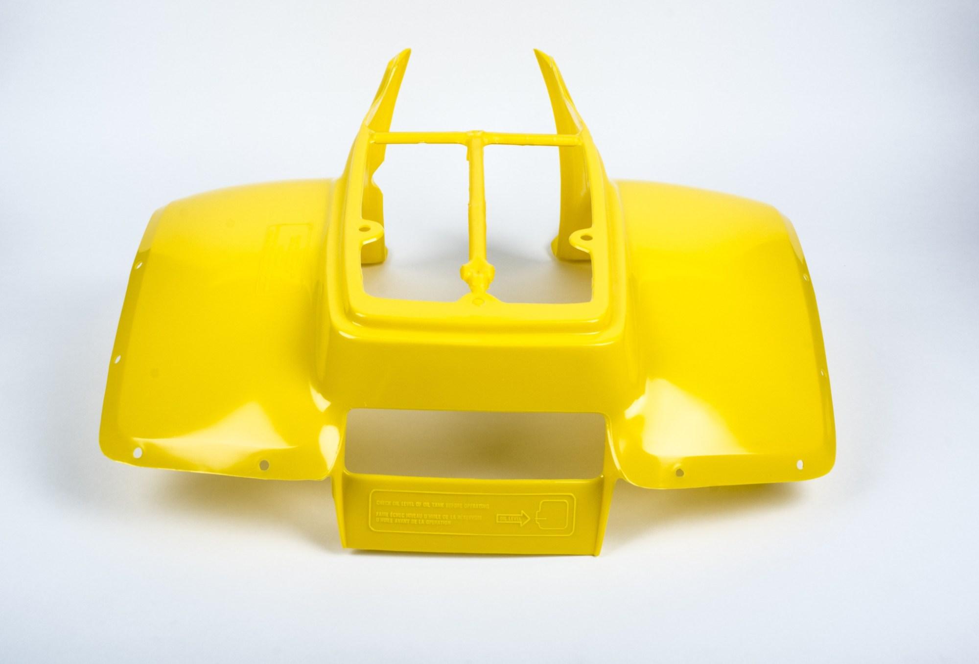 hight resolution of sentinel genuine suzuki lt50 model x y atv rear fender rear fender 63111 04600