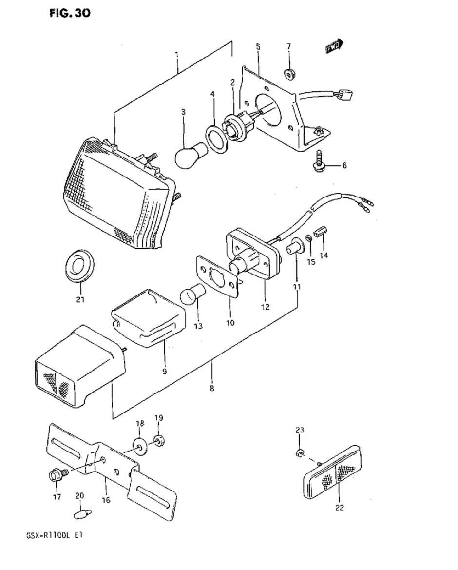 Burgman 400 Wiring Diagram. Diagram. Auto Wiring Diagram