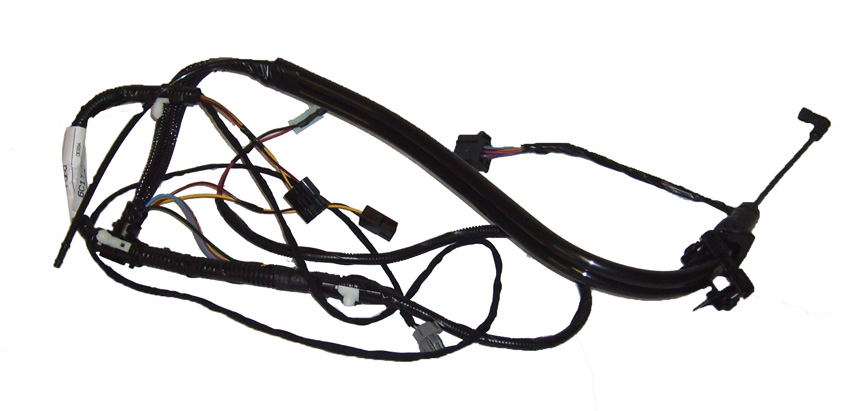 New Genuine Ford Transit Wiring Loom LH Rear Door 2006