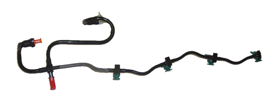 New Genuine Ford Transit 2006 Fuel Injector Tube Assy (2.2