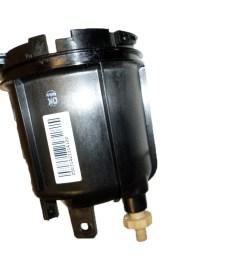 sentinel genuine ford transit fuel filter housing 2 2l diese 1781617 [ 1024 x 768 Pixel ]