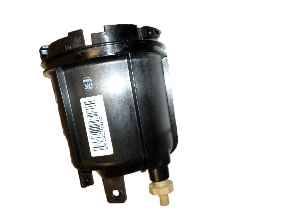 hight resolution of sentinel genuine ford transit fuel filter housing 2 2l diese 1781617