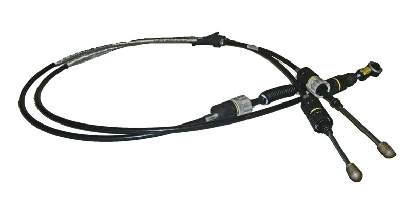 Genuine Ford Focus MK1 Gear Change Cables (MTX75) 2001