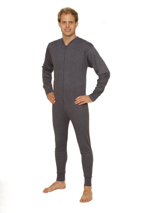 Thermal Union Suit Underwear