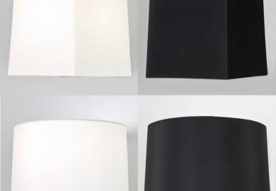Modern White Table Lamp Ebay