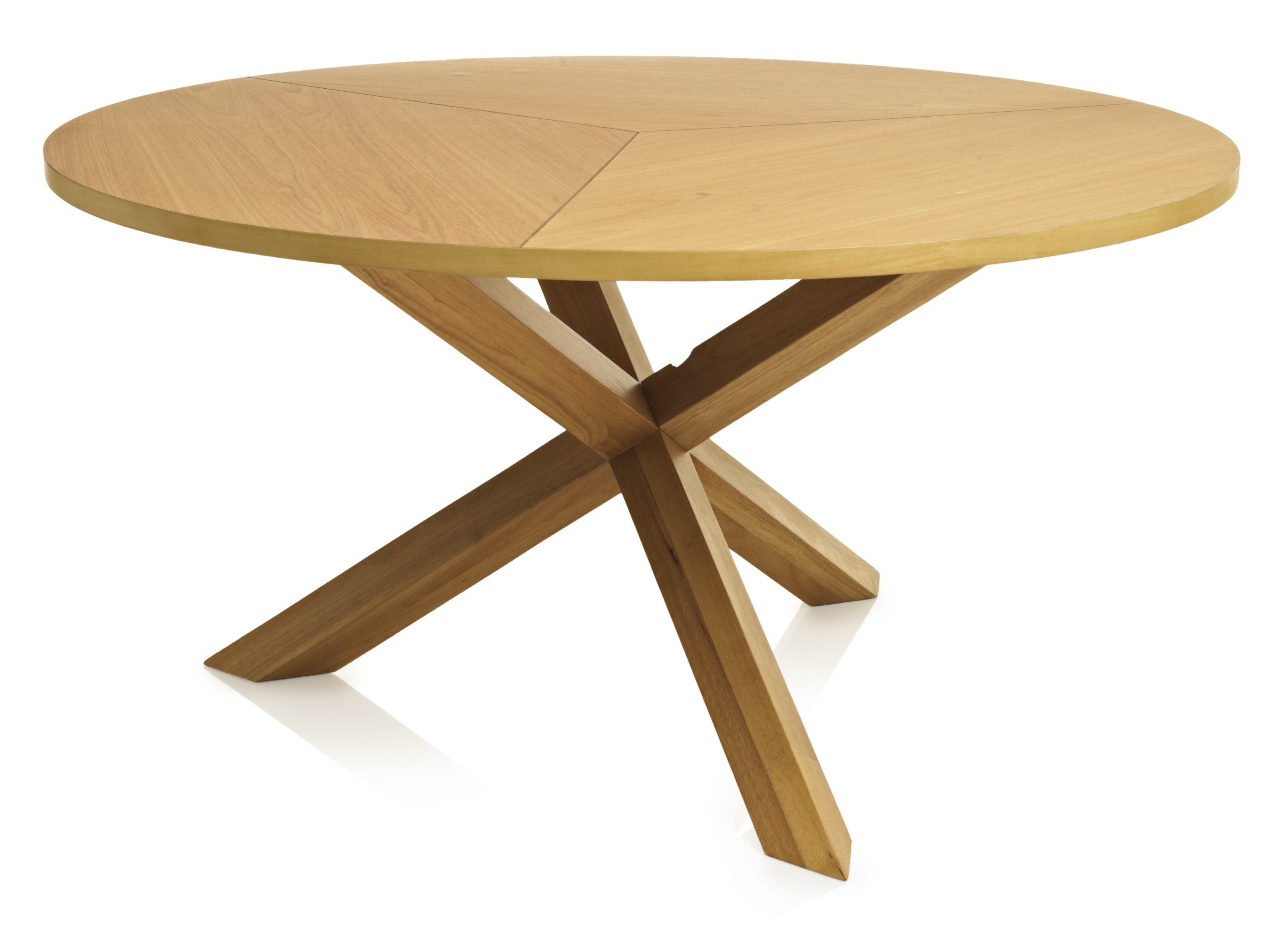 round dining table for 6 chairs pottery barn sale eton oak veneer seater classic